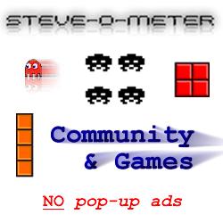 steveometer