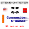 steveometer's Avatar