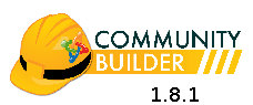 Community Builde 1.8.1 Released!