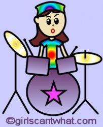 drummergirl's Avatar