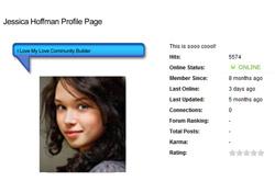 CB Profile